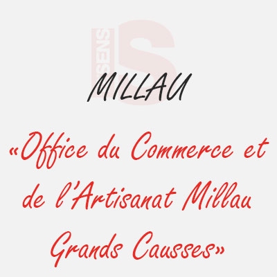 Association Artisanat et commerce de Millau